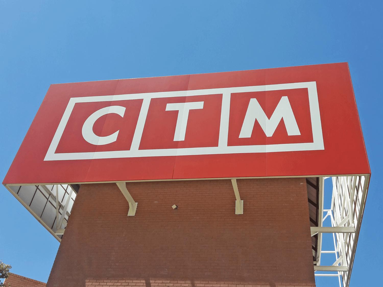 CTM Tiles