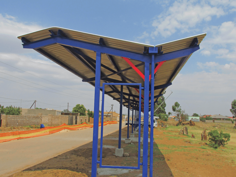 Ecospan Custom Architectural Design