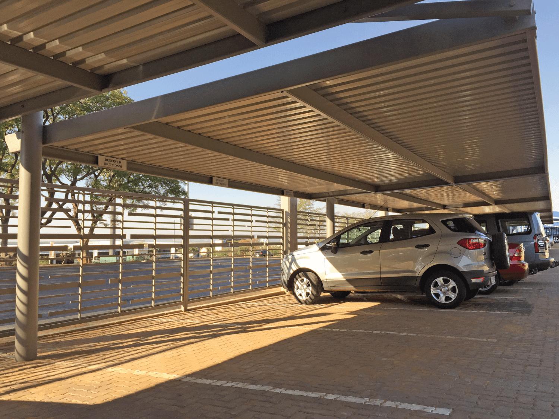 Ecospan Flat Roofs