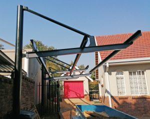 Cantilever Designer Flat Roof (1)