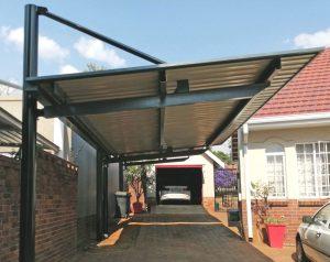 Cantilever Designer Flat Roof (2)