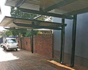 Cantilever Designer Flat Roof (3)