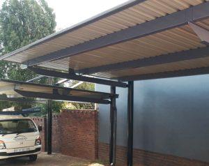Cantilever Designer Flat Roof (4)