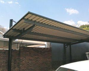 Cantilever Designer Flat Roof (6)