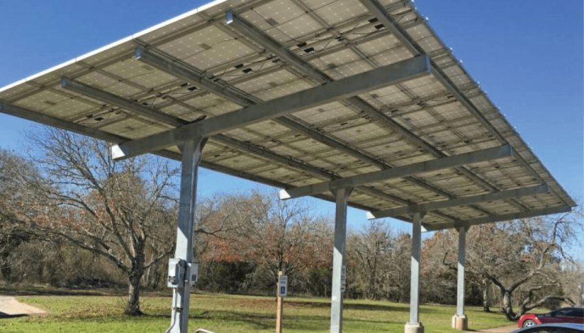 Solar Energy Systems: Supply & Install