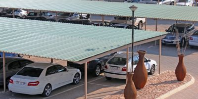 Ecospan Standard Nose-to-Nose Flat Roof