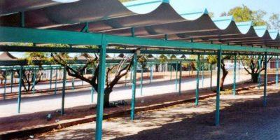 Ecospan Standard Single Through Roof