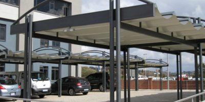 Ecospan Designer Single Through Roof
