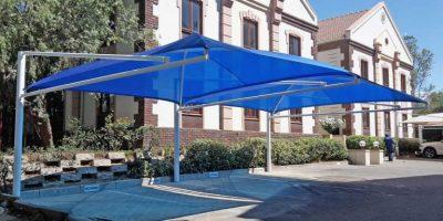 Ecospan Cantilever Single Dome