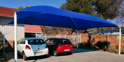 Ecospan Standard Single Domes