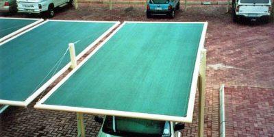 Ecospan Designer Flat Netting